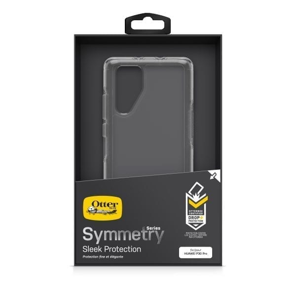 Otterbox Symmetery Case for Huawei P30 Pro Clear