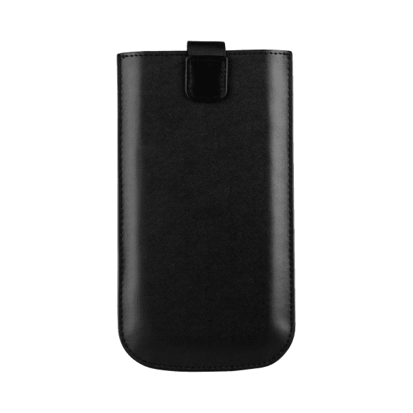 XQISIT Universal Pouch Extra Large Black