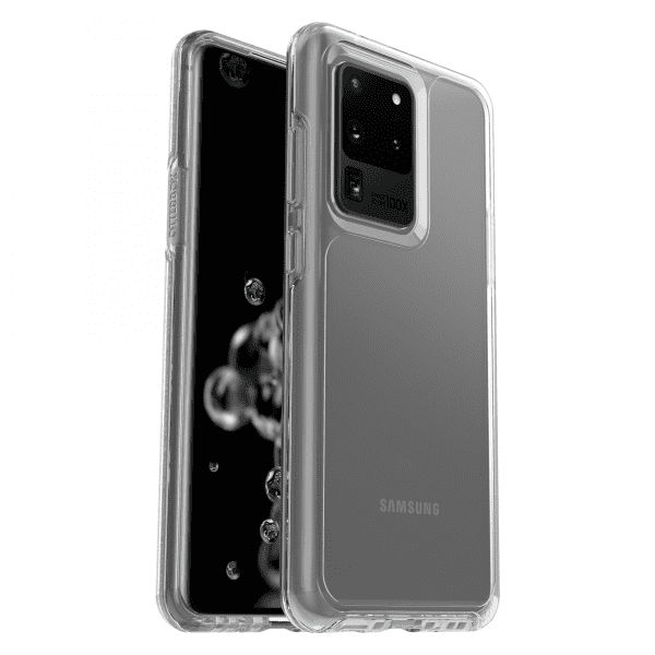 Otterbox Symmetery Case for Samsung Galaxy S20 Ultra Clear