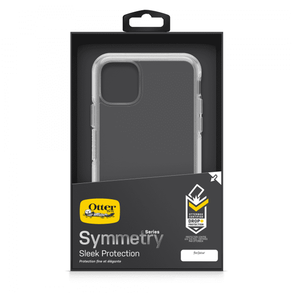 Otterbox Symmetery Case for Apple iPhone 11 Pro Max Clear