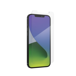 InvisibleShield Anti-Bacterial Glass Elite+ for iPhone 12 Pro Max