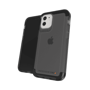 Gear4 D3O Wembley Palette for iPhone 12 Mini - Smoke