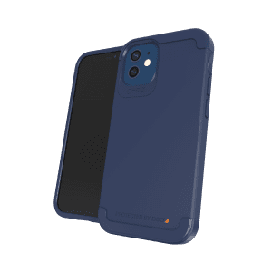 Gear4 D3O Wembley Palette for iPhone 12 Mini - Navy Blue