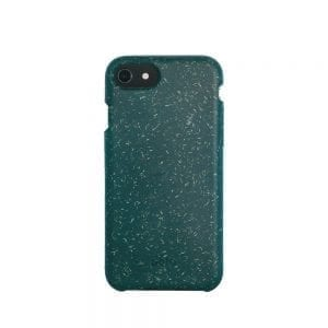Pela Eco Friendly Classic Case for iPhone SE (2nd Generation) - Green