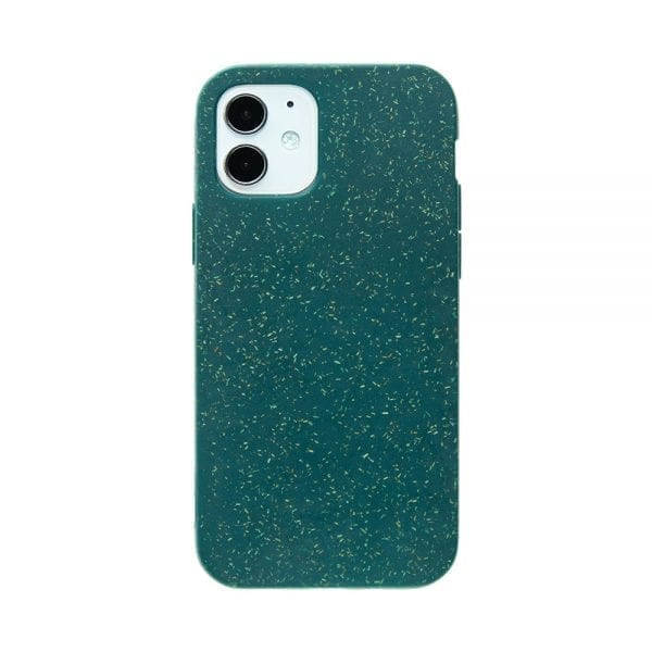 Pela Eco Friendly Classic Case for iPhone 12/12 Pro - Green