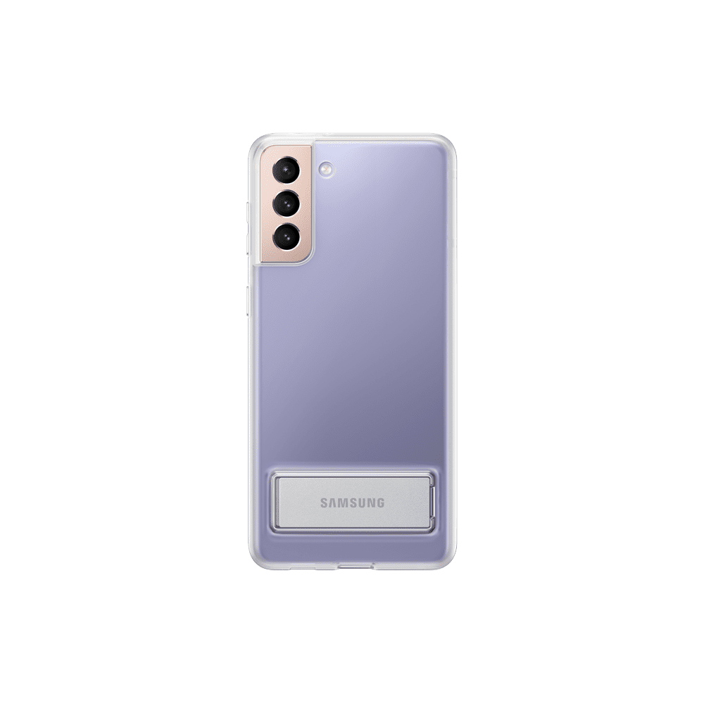 Samsung Galaxy S21 plus clear case