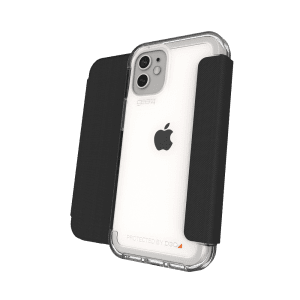iPhone12 flip protection