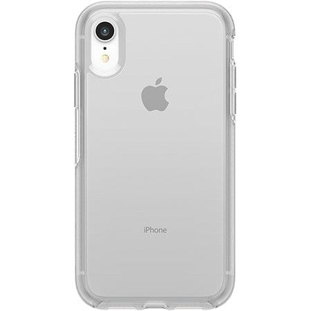 Main image for OtterBox Symmetry Series Clear Case for iPhone XR