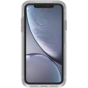Additional image 1 of OtterBox Symmetry Series Clear Case for iPhone XR