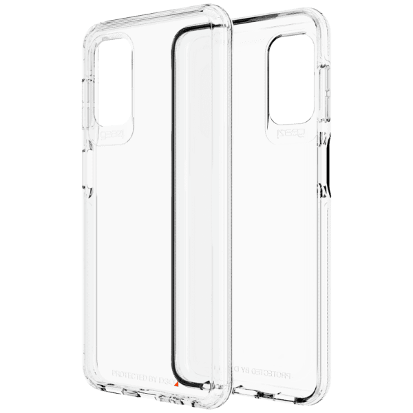 Crystal Palace clear case for Samsung Galaxy A32 5G