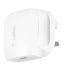 BOOST CHARGE USB-C Wall Charger 18W; White